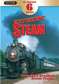 Extreme Steam DVD Collection