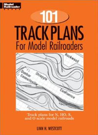 N Scale Layouts Amp N Gauge Model Railroad Track Plans