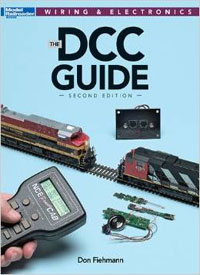 The DCC Guide, Second Edition