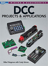 DCC Projects & Applications Vol 3