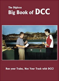 Digitrax Big Book of DCC