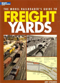 Freight Yards