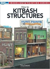 How to Kitbash Structures