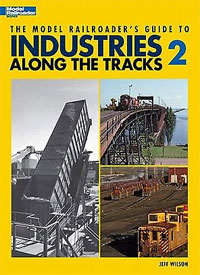 Industries Along the Tracks 2