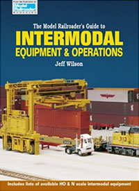 Intermodal Equipment and Operations