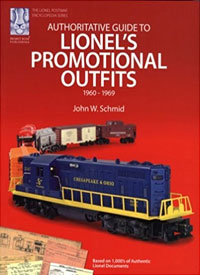Lionel Promotional Outfits