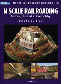 N Scale Railroading - Getting Started in the Hobby