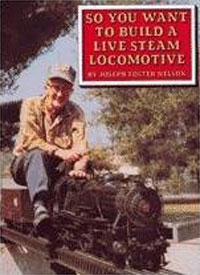 Live Steam Railways Amp Model Engineering Clubs