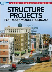 Model Railroad Structures, Buildings & Craftsman Scale Structure Kits