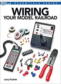 Model Railroad Electronics, DCC, Power & Lighting