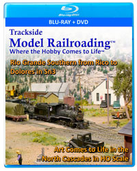 Narrow Gauge Model Railroads Hon3 On3 On30 Sn3 Track Plans