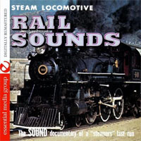Train Songs, Railroad Songs, Children's Train Music & Train